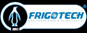 frigotech white
